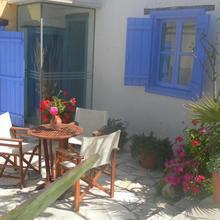 Lito House in Anaphotia