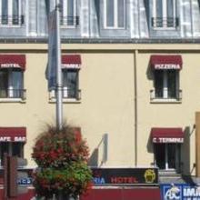 Loc'Appart Terminus Hôtel Résidence in Herblay