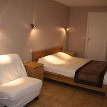 Logis Hotel le Mirador in Sauvian