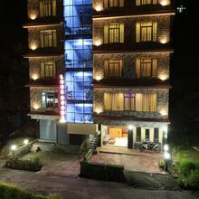 Look Boong Hotel in Yangang