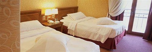 Lugano Dante Center Swiss Quality Hotel in Bironico