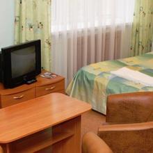 Lyuks Hotel in Yegorovy
