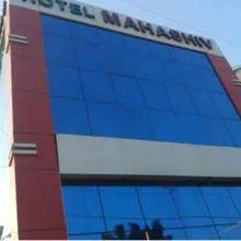 Maha Shiv Hotel in Bharuch