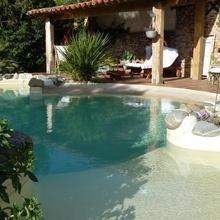 Maison Le Village in Vallegue
