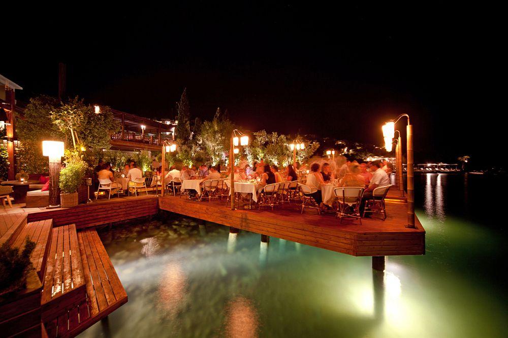 Maki Hotel in Bodrum