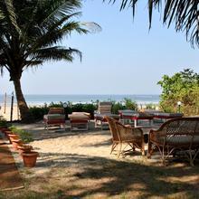 MamaGoa Resort in Goa