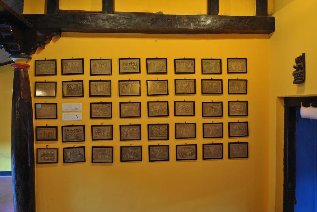 Mangala Heritage Retreat in Thittacheri