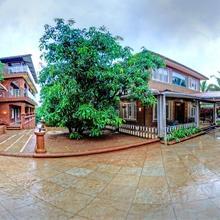 Mango Tree Resort in Vaibhavwadi