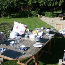 Manor Farm Bed & Breakfast in Shrivenham