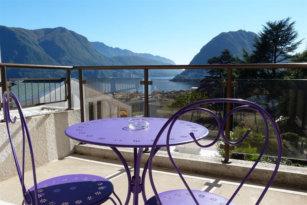 Maraini Resort in Bironico