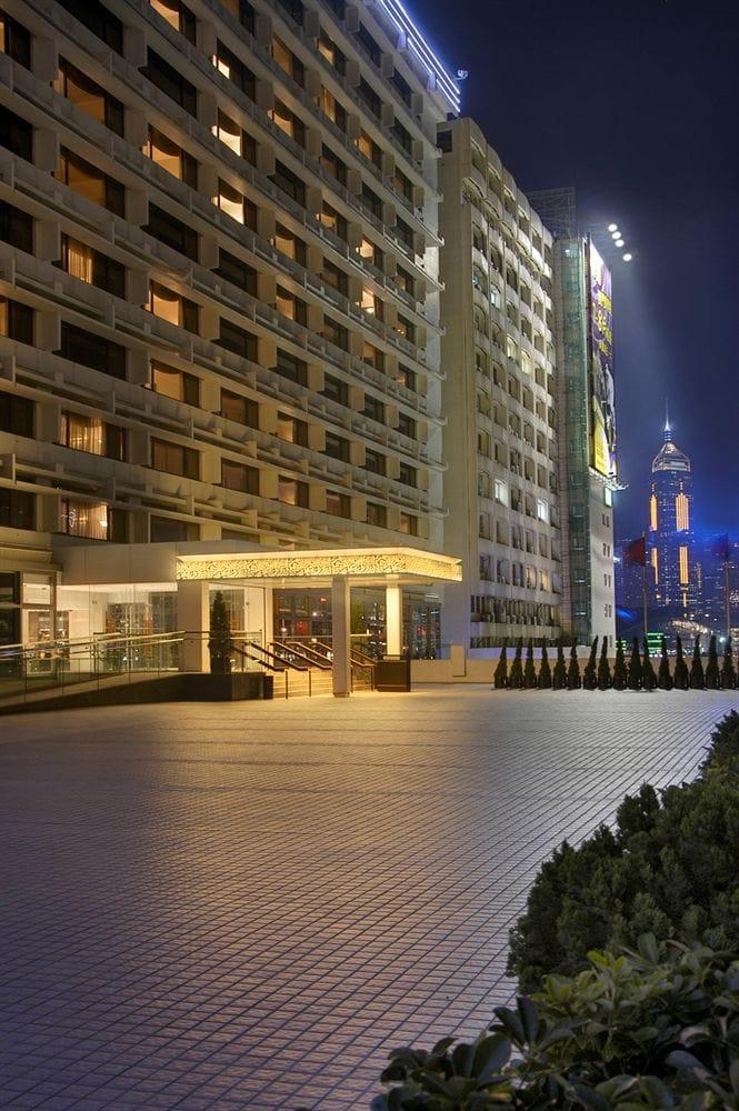 Marco Polo Hongkong Hotel in Hong Kong