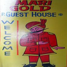 Marigold Guest House in Dulhipur