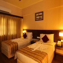 Marquis Beach Resort in Goa