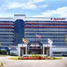 Marriott - Baltimore-Washington International Airport in Baltimore
