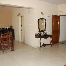 Mathyoo Residential Suites in Vasanth Nagar