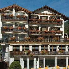 Matterhorn Valley Hotel Hannigalp in Eischoll