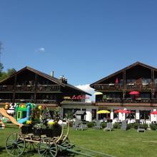 Matterhorn Valley Hotel La Collina-ALL INCLUSIVE in Eischoll