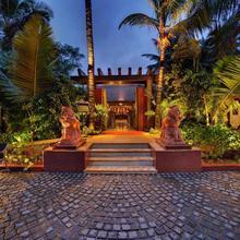Mayfair Hideaway Spa Resort in Goa