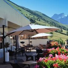 Mercure Les Deux Alpes 1800 in Les Sciauds
