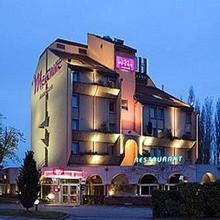 Mercure Vienne Sud Chanas in Malleval