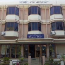 Mesabel Hotel in Thirumalayampalayam