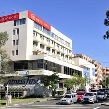 Metro Hotel Miranda in Revesby