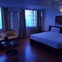 MetroPark Inn in Thirumalayampalayam