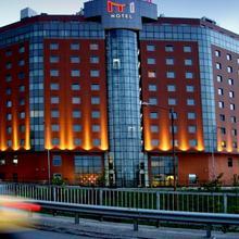 Metropolitan Hotel in Sofia