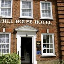 MJB Dereham Hill House Hotel in Lenwade