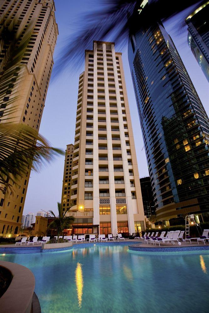 Moevenpick Jumeirah Beach Hotel in Dubai