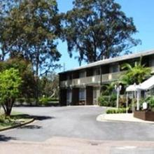 Molly Morgan Motor Inn in Kurri Kurri