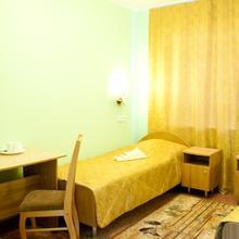 Molodezhnaya Hotel in Yegorovy