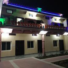 Monarch Rama Palace in Barua Sagar