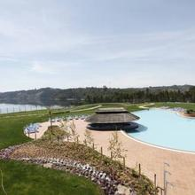Montebelo Aguieira Lake Resort & Spa in Treixedo
