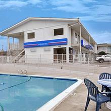 Motel 6 Fayetteville in Judson