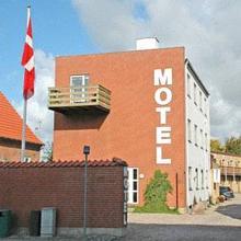 Motel Apartments in Uphusum