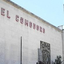 Motel Comodoro in Pavuna