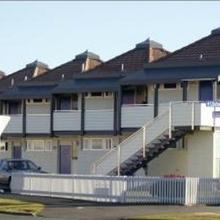 Motel Six in Hamilton