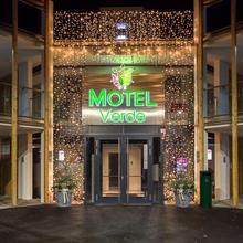 Motel Verde in Sollenau