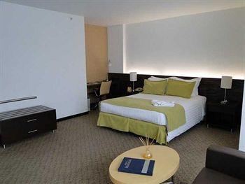 Movich Hotel de Pereira in La Florida