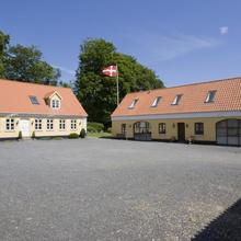 Munkebjerg Bed & Breakfast in Hostrup