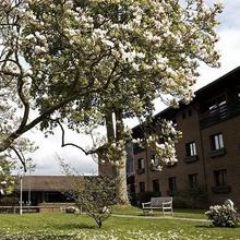 Munkebjerg Hotel in Hostrup