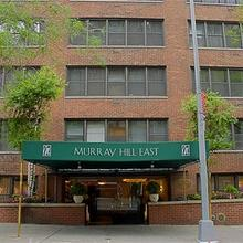 Murray Hill East Suites in New York