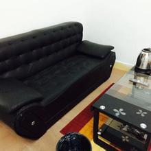 My Apartment in Zhuhai