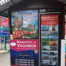 Namaste Inn Vagamon in Elappara