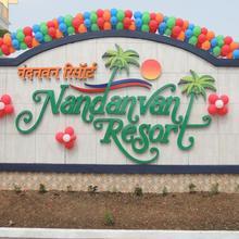 Nandanvan Resort in Umbar Pada Nandade