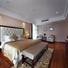 Nanjing Shanghe Jishan Hotel in Dongshan