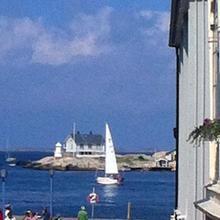 Nautic Hotell in Akervik