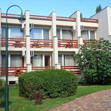 Nereus Park Hotel in Felsoors