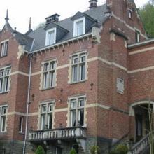 New-Castle in Bergeval
